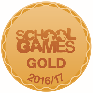 Gold Games Mark