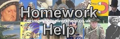 primary homework help ks2